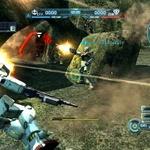 PS3オンラインゲーム『機動戦士ガンダム バトルオペレーション』発表、クローズドβテストに1万名募集