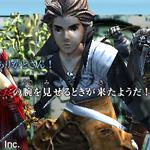 『GUILD01』収録ゲーム『クリムゾンシュラウド』 ― 松野泰己氏が手掛ける新作RPG