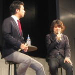 【GAME FAN in FUKUOKA】レベルファイブ日野社長と福岡市長によるGFFビジョントーク