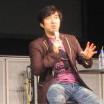 【GAME FAN in FUKUOKA】3DS新作『解放少女』、須田剛一が初めて作る本格シューティング