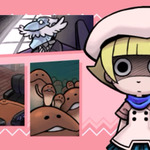 主役「里奈」・助手「なめこ」の名コンビ!iOS版『おさわり探偵 小沢里奈2』配信開始
