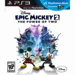 協力プレイの様子も、『エピック ミッキー2』の最新プレイフッテージ映像