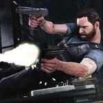 『マックス・ペイン3』特徴的な外見と使用感を持たせた武器の数々を紹介