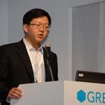 【グリーカンファレンス2012】中国市場で「地雷」を踏まないために ― 『Hoolai三国』のトップが語る