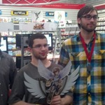 米国で開催された『新・光神話 パルテナの鏡』トーナメント優勝者が決定