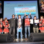 『BLAZBLUE』世界最強が決定!公式全国大会「ぶるれぼ」をレポート ― 優勝者インタビューも掲載