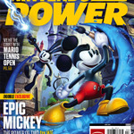 海外ゲーム誌にて3DS向けタイトル『Epic Mickey: Power of Illusion』の詳細が初公開