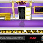 名作『スパイvsスパイ』が復活?ゲーム画面が予告公開