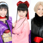「SUPER GAMESONG LIVE 2012」に『サクラ大戦』の3人が参加決定