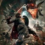 カプコン×スクエニのコラボ正式発表!『ドラゴンズドグマ』サントラはスクウェア・エニックスより発売