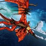 『Crimson Dragon』公式サイトがオープン!3種類のプレイアブルドラゴンが初披露