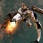 マイクロソフト、Kinect専用新作シューティング『Crimson Dragon』配信日延期に