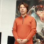 カプコン初のオープンワールドゲーム『ドラゴンズドグマ』 ― 小林Pが語るプレゼンイベントをレポート