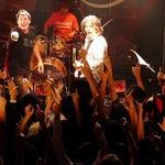 これがCrush 40のライブだ!『ソニック』シリーズを手がける瀬上純氏のライブ模様をフォトレポートでお届け!