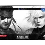 PS Vita版『METAL GEAR SOLID HD EDITION』先着特典はオリジナル保護フィルム