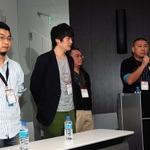【PS Vitaゲームカンファレンス】『GRAVITY DAZE』を支えたプログラムとチーム運営
