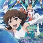バンダイナムコ、『輪廻のラグランジェ -鴨川デイズ- GAME&OVA Hybrid Disc』今夏発売