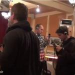 米国任天堂、『心霊カメラ』試遊会を幽霊ホテルで開催