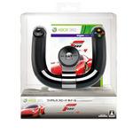マイクロソフト、『ワイヤレススピードホイール WITH Forza Motorsport 4』日本で6月発売