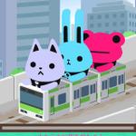 タイトー×JR東日本、GPS連動ゲーム『アニ☆コレ』を本日配信