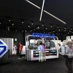 「ガンダム」の世界観を実現するメンズアパレルショップ ― お台場&静岡にオープン