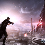『Mass Effect 3』が支配!2012年3月の米国セールスデータ
