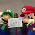 マリオとルイージがパーティを襲撃! ― 米任天堂『マリオパーティ9』発売記念企画