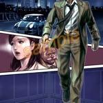 『探偵 神宮寺三郎 復讐の輪舞』ストーリー概要公開 ― 今度の神宮寺は警察追われる立場に?