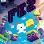 【プレイレビュー】2D世界を回して探索!遊び心満載のパズルアクション『Fez』