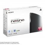 SCE、PS3やPS Vitaなどと連動するレコーダー&トレージ「nasne」発表 ― 「torne」とも連動
