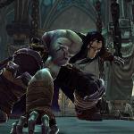 Wii U版『Darksiders 2』のグラフィックはPS3/Xbox 360版と同等
