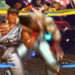 『STREET FIGHTER X 鉄拳』無料アップデート ― ジェム60種とリプレイアナライザー追加