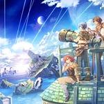 開発スタッフによる『那由多の軌跡』プレイ動画が公開