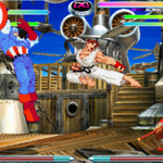 カプコンが『Marvel vs. Capcom 2: New Age of Heroes』のiOS版を発表