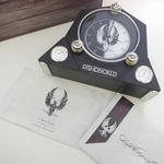 ベセスダ・ソフトワークスから『Dishonored』に関する謎の小包が届く