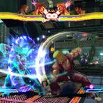 『STREET FIGHTER X 鉄拳』本日アップデート ― リプレイ分析機能追加など