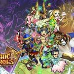 カプコン初!ソーシャルゲーム完全新作『みんなと アカシックヒーローズ』発表