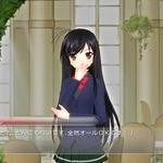 PS3/PSP『アクセル・ワールド -銀翼の覚醒-』発売日決定、限定版も用意
