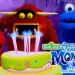 【プレイレビュー】エルモやクッキーモンスターと遊ぼう!『セサミストリート:ワンス・アポン・ア・モンスター』