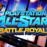 『PlayStation All-Stars Battle Royale』が公式発表、トレイラーやスクリーンも!