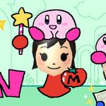 【Nらの伝説 #2】岩田社長も最後に遊んだ(!?)初代『星のカービィ』をピンク尽くしでプレイ!