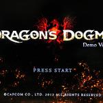 【女子もゲーム三昧:号外】 オープンワールドを体感しよう!『ドラゴンズドグマ』体験版をプレイ!