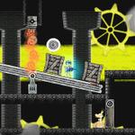 新作ゲームなのに破格の安さ!PS Vita『Dokuro』発売日決定