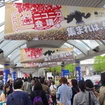 【ニコニコ超会議】来場者9万2千人 ― ネットは延べ347万人超