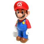 バラバラになったマリオを組み立てよう「クムクムパズル スーパーマリオ」・・・週刊マリオグッズコレクション第185回