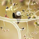 【プレイレビュー】不思議な世界の動く絵本・・・注目インディータイトル『Botanicula』