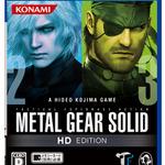 PS Vita版『METAL GEAR SOLID HD EDITION』タッチパネルの操作感をPVでチェック
