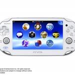 PS Vita新色「クリスタル・ホワイト」、海外ゲームファンの反応