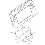 Wii Uコントローラーの充電は付属のクレードルで?