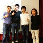 Crytekが小島秀夫氏を本社に招待、『メタルギア』25周年を祝福